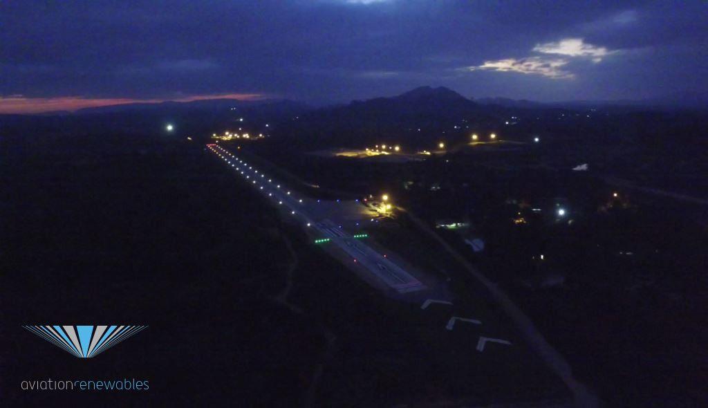 LED Airfield Lighting